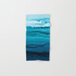 WITHIN THE TIDES - CALYPSO Hand & Bath Towel