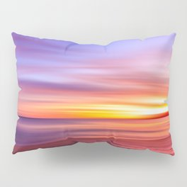This Magic Hour Pillow Sham