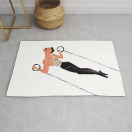Circus Rug