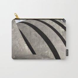 Guggenheim Museum | New York [Sky cut 441] Carry-All Pouch