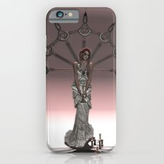 Vivienne iPhone 6s Slim Case