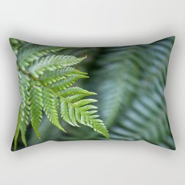 Fern Hollow Rectangular Pillow