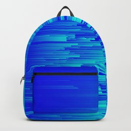 Just Passing Through Backpack