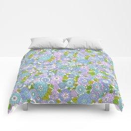 vintage 23 Comforters