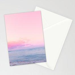 tropico ver.pink Stationery Cards
