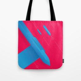 Geometric composition 7 Tote Bag