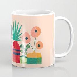 Plant mania Coffee Mug