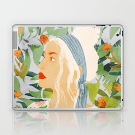 Meera Laptop & iPad Skin
