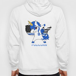 CPC policorn poloce t-shirts Hoody