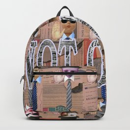 It's Not Our Fault! 01b Backpack