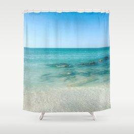 Beach #2 Shower Curtain