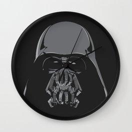 Darth Bane Wall Clock
