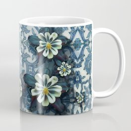 """Andalusian spring night"" Coffee Mug"