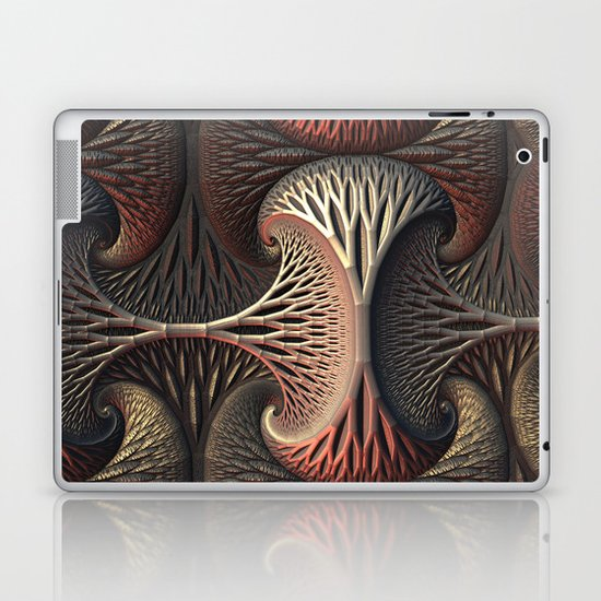 Can't See the Forest For the Trees Laptop & iPad Skin