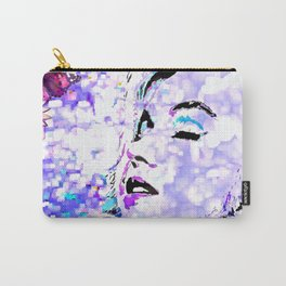 Swept Away By Love IV Carry-All Pouch