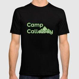 Camp Calloway T-shirt