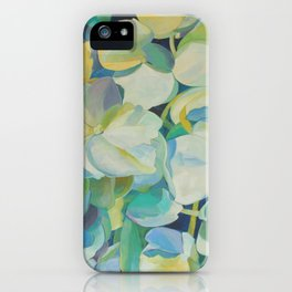 Rest in Spaciousness II iPhone Case