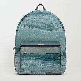 Hookipa Maui North Shore Hawaii Backpack