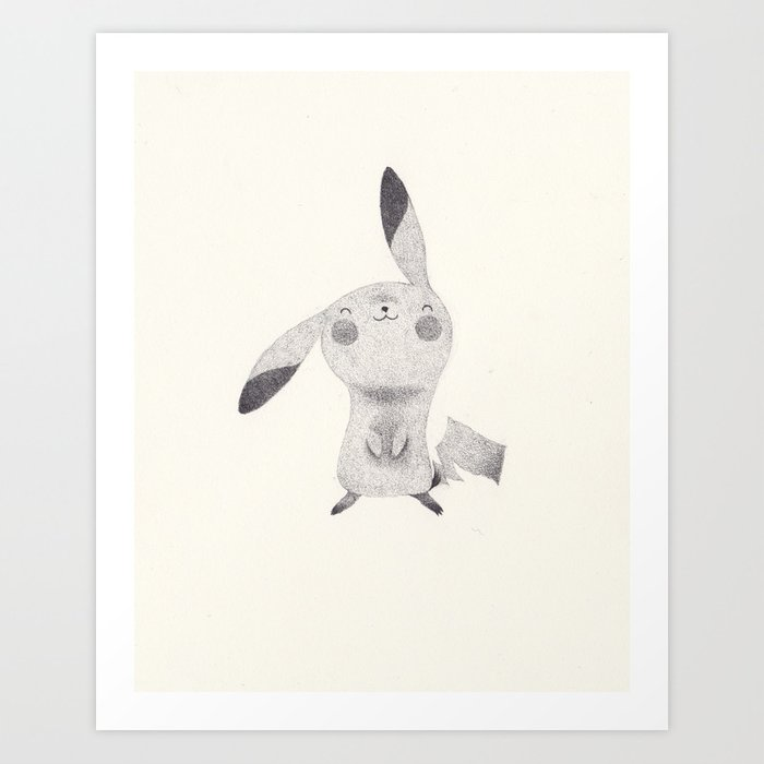 025 Art Print