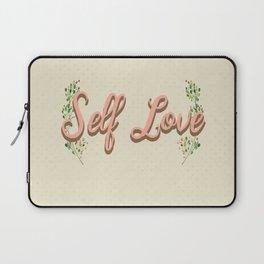 Self Love Laptop Sleeve