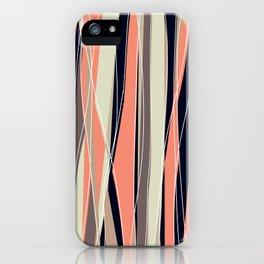 Bare Essentials iPhone Case
