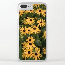Susans Clear iPhone Case