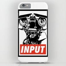 Obey Johnny 5 iPhone 6 Plus Slim Case