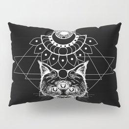 All Hail Meow Pillow Sham
