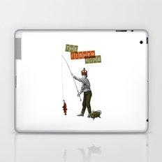 The fisher king Laptop & iPad Skin