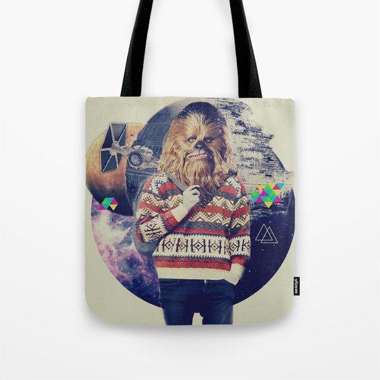 LMV Tote Bag