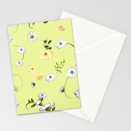 Spring Flowers, Nature 47 Stationery Cards