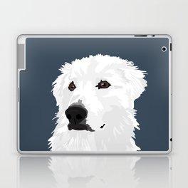 Ivan Laptop & iPad Skin