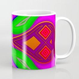 Bad dreams switching ... Coffee Mug