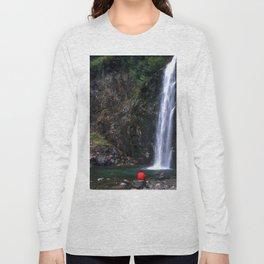 Franklin Falls 2 Long Sleeve T-shirt