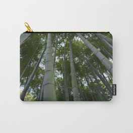 Bambu forest Carry-All Pouch