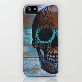 Brethren of the coast iPhone Case