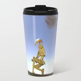 War Stars: Pew Pew Pew Travel Mug