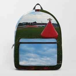 Marker Buoy and Lighthouse Backpack