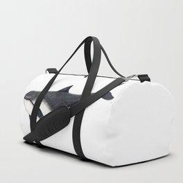 Harbour porpoise (Phocoena phocoena) Duffle Bag
