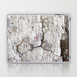 White Decay I Laptop & iPad Skin