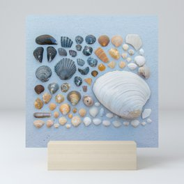 Sally Sells Sea Shells and I bought 'em Mini Art Print
