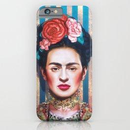 """""""Frida"""" iPhone Case"""