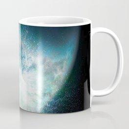 A piece of cosmo Coffee Mug