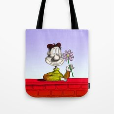 Hopeless Romantic! Tote Bag