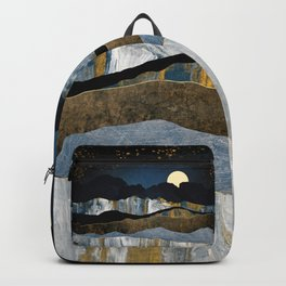Painted Mountains Backpack
