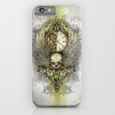 Wings Of Time Slim Case iPhone 6s