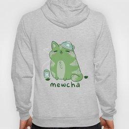 Mewcha Hoody