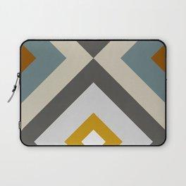 Mid West Geometric 04 Laptop Sleeve