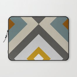Mid West Geometric 04 Laptop Sleeve
