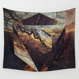 drrtmyth Wall Tapestry